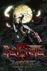 Bayonetta: Bloody Fate Trailer