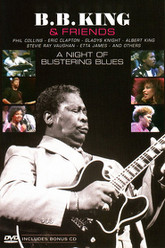 B.B. King & Friends Trailer