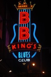 B.B. King - Blues Club` Trailer