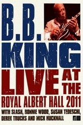 B.B. King Live at the Royal Albert Hall Trailer