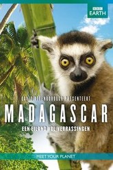 BBC Earth - Madagascar Trailer