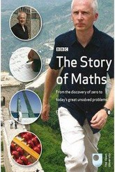 BBC The Story of Maths Trailer