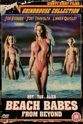 Beach Babes from Beyond Trailer