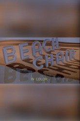 Beach Chair Trailer