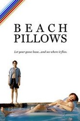 Beach Pillows Trailer