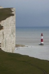 Beachy Head Trailer