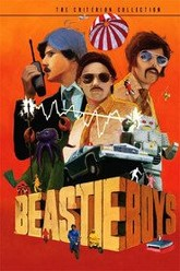 Beastie Boys: Video Anthology Trailer