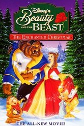 Beauty and the Beast: The Enchanted Christmas Trailer