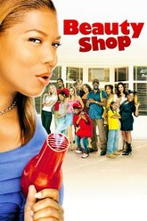Beauty Shop Trailer