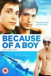 Because of a Boy Trailer