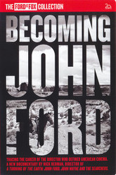 Becoming John Ford Trailer
