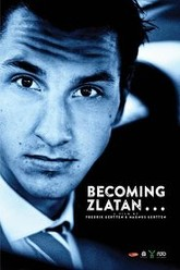 Becoming Zlatan Trailer