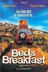Bed and Breakfast Trailer