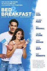 Bed & Breakfast Trailer