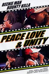 Beenie Man & Bounty Killa: Peace Love & Unity Trailer
