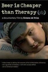 Beer Is Cheaper Than Therapy Trailer