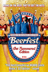 Beerfest - Extended Edition Trailer