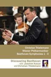 Beethoven: Symphonies 1-3 Trailer