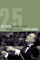 Beethoven Symphonies Nos. 2 & 5 Trailer