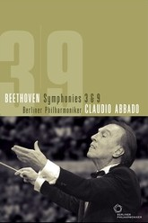 Beethoven Symphonies Nos. 3 & 9 Trailer