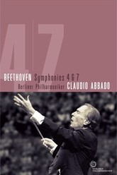 Beethoven Symphonies Nos. 4 & 7 Trailer