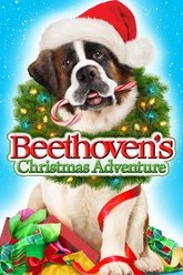 Beethoven's Christmas Adventure Trailer