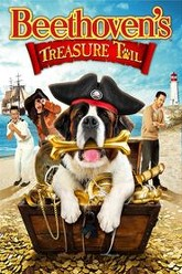 Beethoven's Treasure Tail Trailer