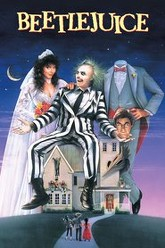 Beetlejuice Trailer