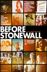 Before Stonewall Trailer