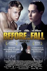 Before the Fall Trailer