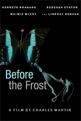 Before the Frost Trailer