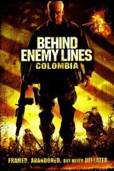 Behind Enemy Lines III: Colombia Trailer