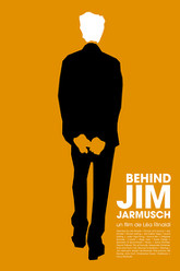 Behind Jim Jarmusch Trailer