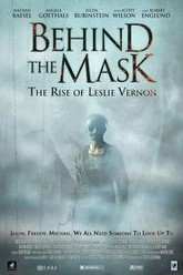 Behind the Mask: The Rise of Leslie Vernon Trailer