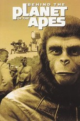 Behind the Planet of the Apes Trailer