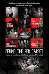 Behind the Red Carpet Trailer