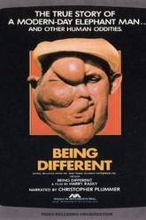 Being Different Trailer