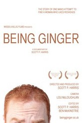 Being Ginger Trailer