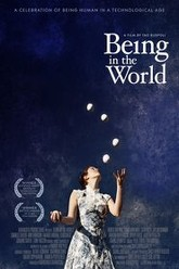 Being in the World Trailer