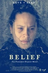 Belief: The Possession of Janet Moses Trailer