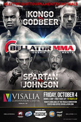 Bellator 102 Trailer