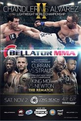 Bellator 106 Trailer