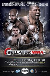 Bellator 110 Trailer