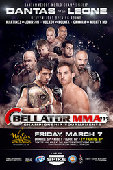 Bellator 111 Trailer