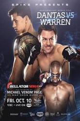Bellator 128 Trailer