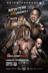 Bellator 130 Trailer