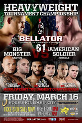 Bellator 61 Trailer