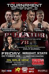 Bellator 78 Trailer