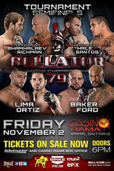 Bellator 79 Trailer