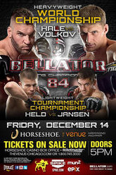 Bellator 84 Trailer